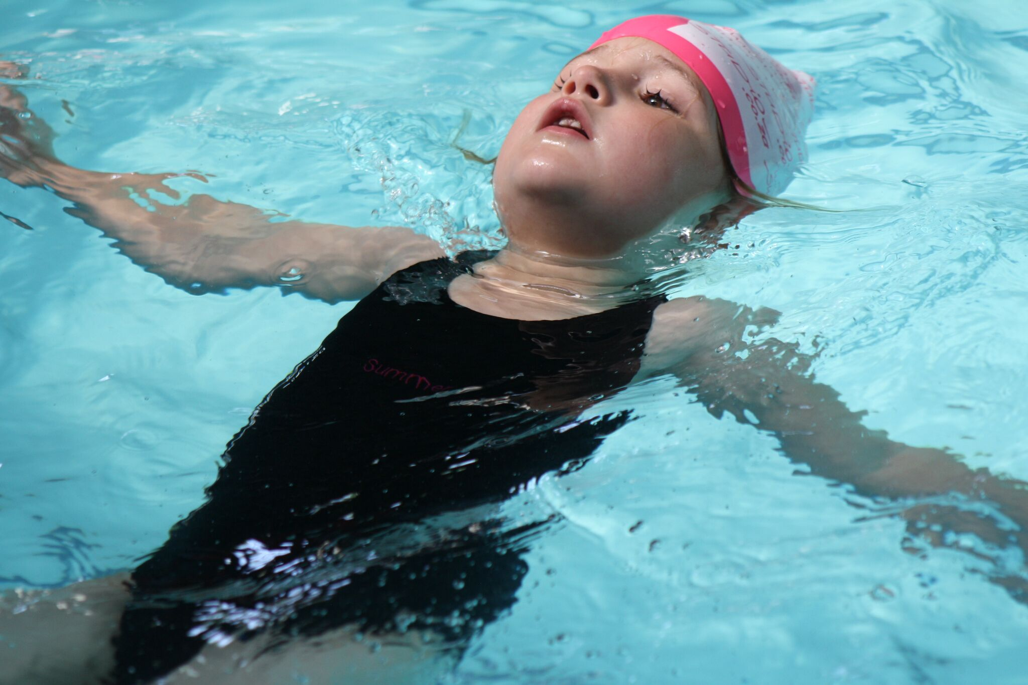 Swim Studio - Learn to swim
